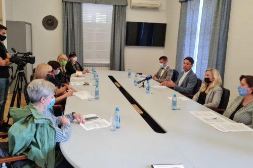 100 dana mandata gradonačelnika Kirigina obilježeno brojnim aktivnostima i projektima