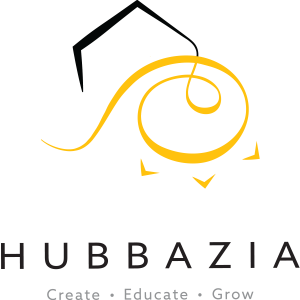 Hubbazia-logo-color